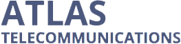 Atlas Telecommunications Logo