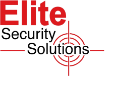 Elite Security Solutions Mobile Logo