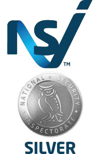 National Security Inspectorate Logo